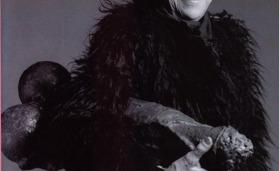 "Affiche du film ""Louise Bourgeois"""