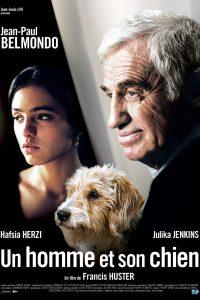 """Affiche du film """"Un homme et son chien"""""""