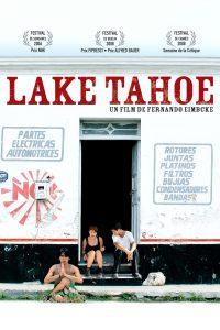 "Affiche du film ""Lake Tahoe"""