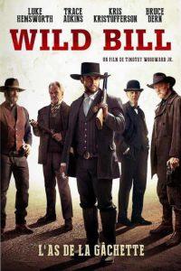 """Affiche du film """"Wild Bill"""""""