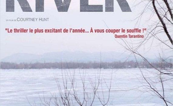 """Affiche du film """"Frozen River"""""""