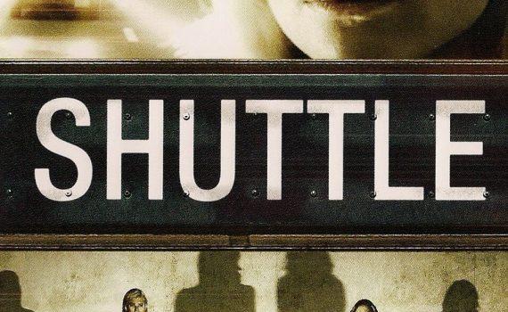 "Affiche du film ""Shuttle"""