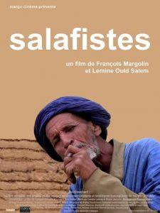 """Affiche du film """"Salafistes"""""""