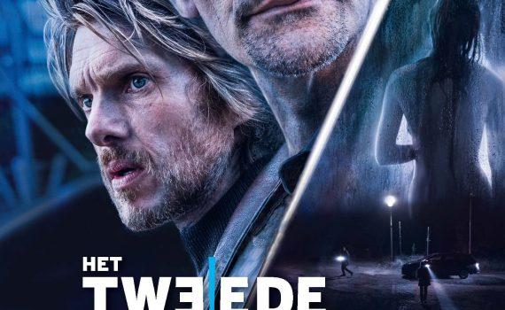 """Affiche du film """"Double Face"""""""