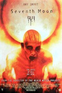 """Affiche du film """"Seventh Moon"""""""