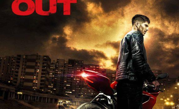 "Affiche du film ""Burn Out"""