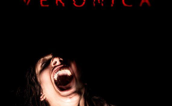 """Affiche du film """"Veronica"""""""