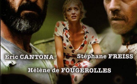 """Affiche du film """"Papillon Noir"""""""