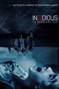 """Affiche du film """"Insidious: la dernière clé"""""""