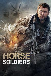 """Affiche du film """"Horse Soldiers"""""""