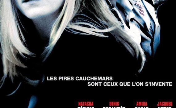 "Affiche du film ""Intrusions"""