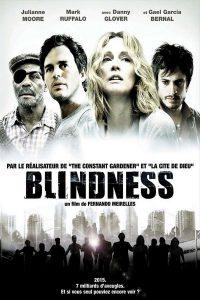 "Affiche du film ""Blindness"""
