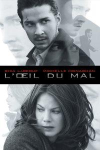 """Affiche du film """"L'Œil du mal"""""""