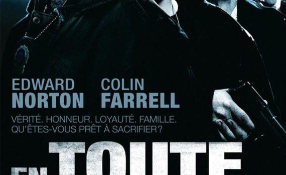 """Affiche du film """"Le Prix de la loyauté"""""""