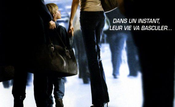 """Affiche du film """"Pour elle"""""""