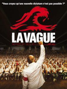 """Affiche du film """"La Vague"""""""