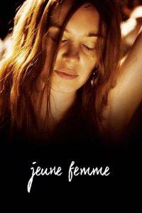 """Affiche du film """"Jeune femme"""""""