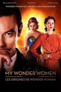"""Affiche du film """"My Wonder Women"""""""