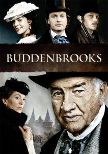 "Affiche du film ""Les Buddenbrook"""