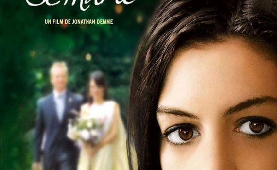 """Affiche du film """"Rachel se marie"""""""