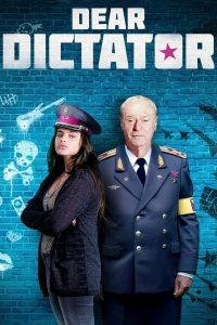 """Affiche du film """"Dear Dictator"""""""