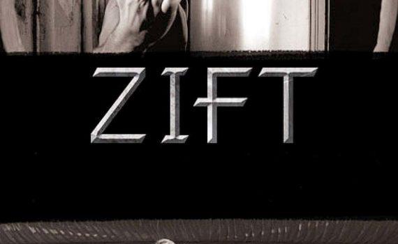 """Affiche du film """"Zift"""""""