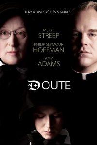 """Affiche du film """"Doute"""""""