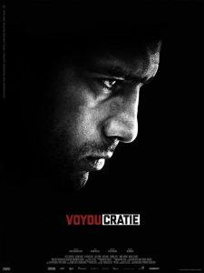 "Affiche du film ""Voyoucratie"""