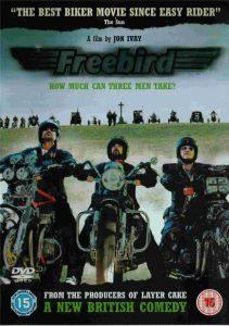 """Affiche du film """"Freebird"""""""