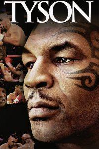 """Affiche du film """"Tyson"""""""