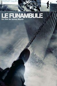 """Affiche du film """"Le Funambule"""""""