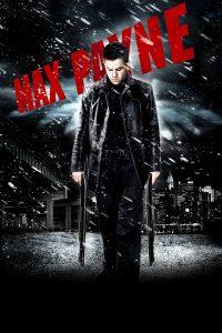 "Affiche du film ""Max Payne"""