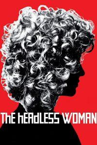 """Affiche du film """"La femme sans tête"""""""