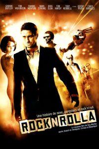 "Affiche du film ""RockNRolla"""