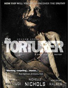 """Affiche du film """"The Torturer"""""""