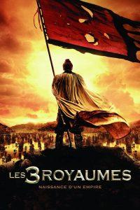 """Affiche du film """"Les Trois royaumes"""""""