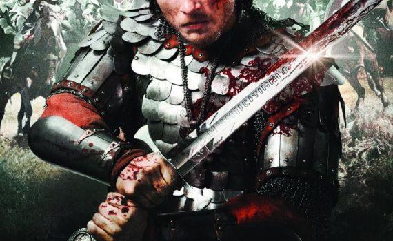 """Affiche du film """"Alexandre : La Bataille de la Neva"""""""