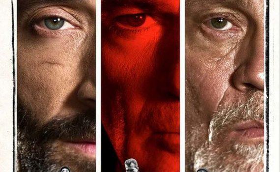 """Affiche du film """"Bullet Head"""""""