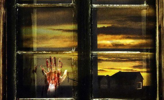 """Affiche du film """"Farmhouse"""""""