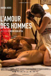 """Affiche du film """"L'Amour des hommes"""""""