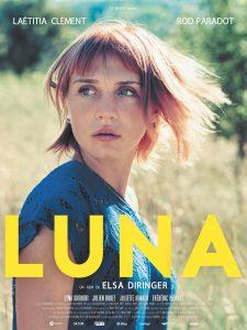 """Affiche du film """"Luna"""""""