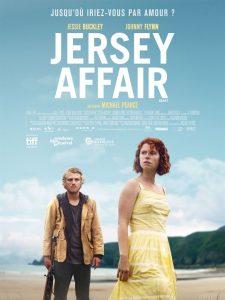 "Affiche du film ""Jersey Affair"""