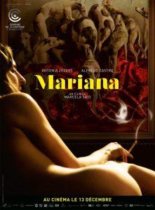 """Affiche du film """"Mariana"""""""