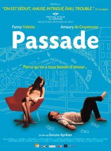 "Affiche du film ""Passade"""
