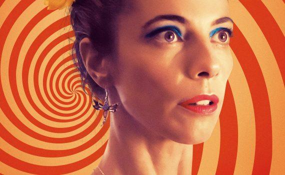 """Affiche du film """"Abracadabra"""""""