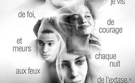 """Affiche du film """"Mes provinciales"""""""