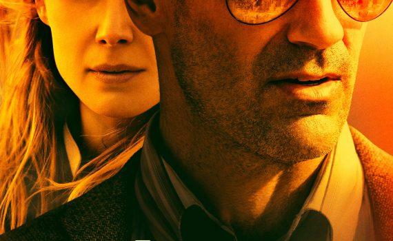 "Affiche du film ""Opération Beyrouth"""