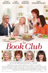 "Affiche du film ""Le Book Club"""