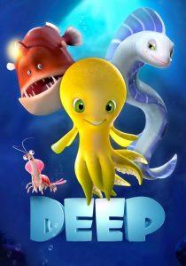"Affiche du film ""Deep"""