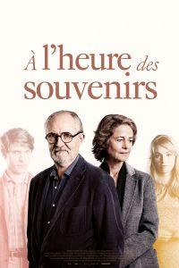 """Affiche du film """"A l'heure des Souvenirs"""""""
